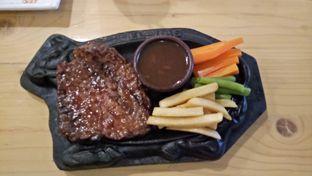 Foto 2 - Makanan di Irba Steak oleh Bovy Adita