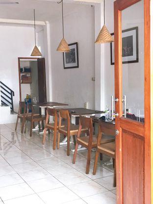 Foto 7 - Interior di Koba Coffee & Eat oleh yudistira ishak abrar