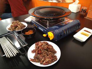 Foto review Pochajjang Korean BBQ oleh Jef  6