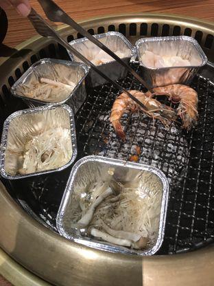 Foto 7 - Makanan di Kintan Buffet oleh Icong