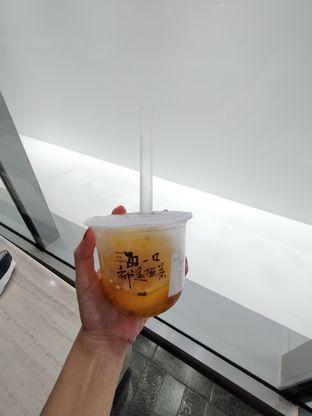 Foto review Ben Gong's Tea oleh @Itsjusterr  2