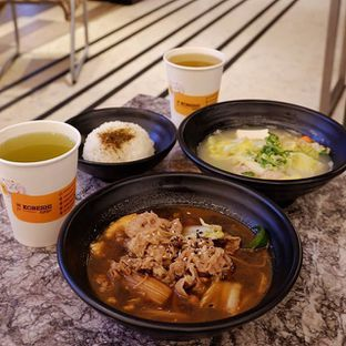 Foto review KOBESHI Kitchen by Shabu - Shabu House oleh Melisa Cubbie 1