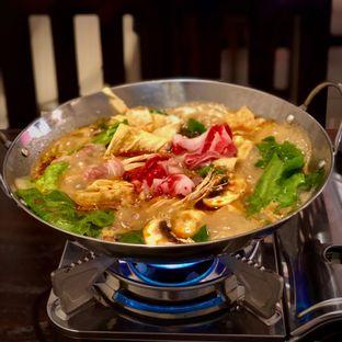 Foto 2 - Makanan di Golden Monkey HotPot & BBQ Mongolian oleh Fadhlur Rohman