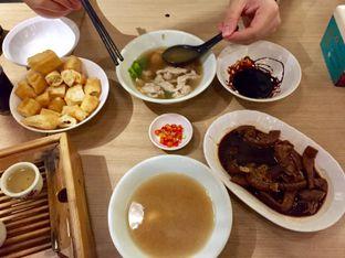 Foto review Song Fa Bak Kut Teh oleh Risma Rusdyantoro 2