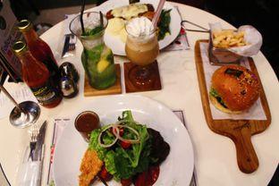 Foto 1 - Makanan di Justus Steakhouse oleh Novita Purnamasari