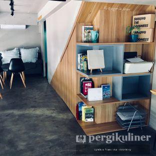 Foto 5 - Interior(2nd Floor) di Toska oleh @agen.kuliner 🕵🏻♀️ | Cynthia Fransiska