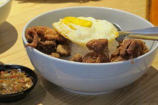 Foto 1 - Makanan di Upnormal Coffee Roasters oleh Kuliner Addict Bandung