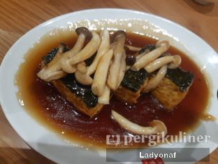 Foto 3 - Makanan di Din Tai Fung Chef's Table oleh Ladyonaf @placetogoandeat