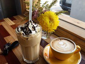 Foto Daily Press Coffee
