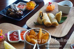 Foto 12 - Makanan di Lobby Lounge - Swiss Belhotel Serpong oleh bataLKurus