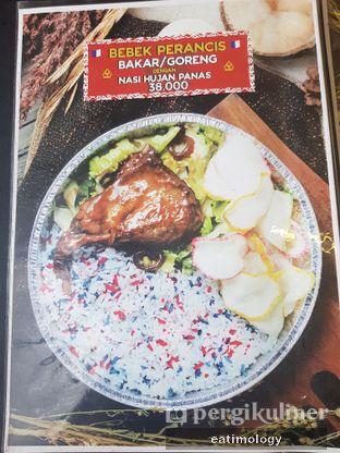 Foto review Marase - Vio Hotel oleh EATIMOLOGY Rafika & Alfin 1