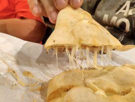 foto Panties Pizza