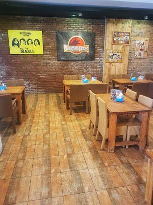 Foto review KenKen Bigul Kitchen oleh Eatandcrunch  1