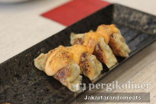 Foto 12 - Makanan di Gyoza Bar oleh Jakartarandomeats