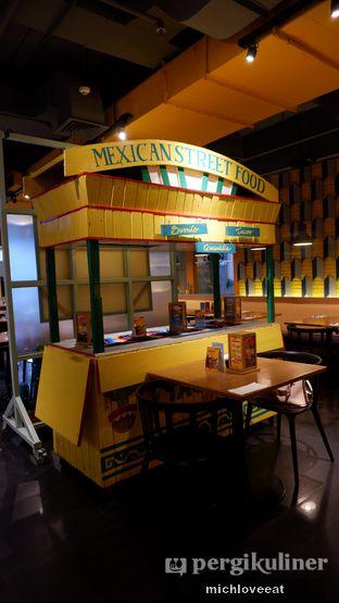 Foto 6 - Interior di Gonzo's Tex Mex Grill oleh Mich Love Eat