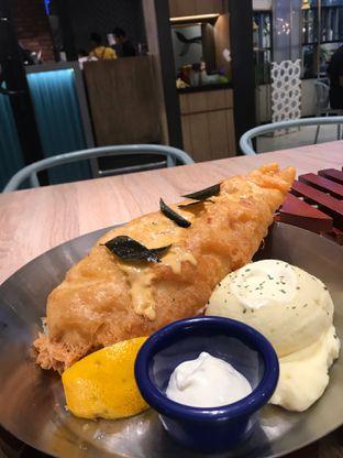 Foto 1 - Makanan di Fish & Co. oleh hokahemattiga
