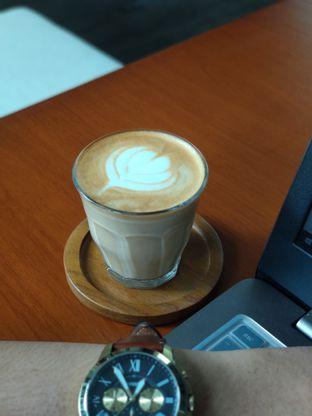 Foto review Simetri Coffee Roasters oleh Eunice   4