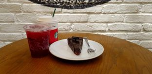 Foto 1 - Makanan di Starbucks Coffee oleh Reni Andayani