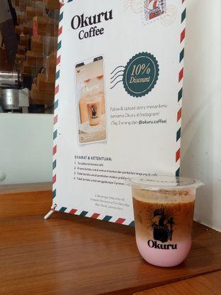 Foto review Okuru Coffee oleh Fuji Fufyu 3