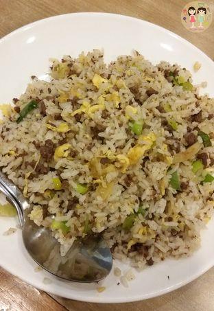 Foto 2 - Makanan(Nasi goreng dengan daging sapi) di Imperial Kitchen & Dimsum oleh Jenny (@cici.adek.kuliner)