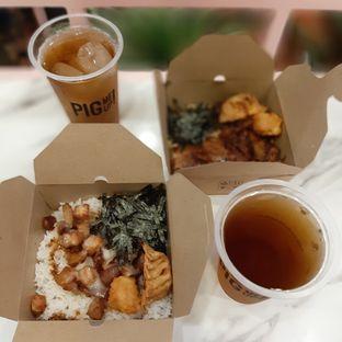 Foto 4 - Makanan di Pig Me Up oleh @FLORAKULINER