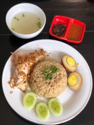 Foto review Nasi Campur Khas Bangka Alu oleh Micaeataway 2