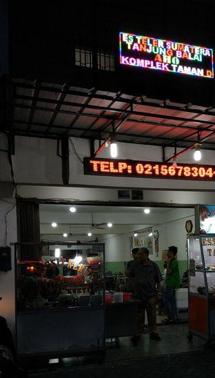 Foto 2 - Eksterior di Es Teler Sumatera Aho oleh kunyah - kunyah