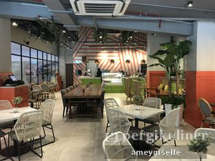 Foto 3 - Interior di Glosis oleh Hungry Mommy