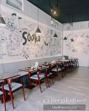 Foto 11 - Interior di Sooka oleh Shella Anastasia