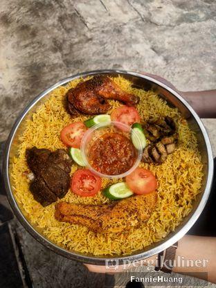Foto 1 - Makanan di Kebuli Ijab Qabul oleh Fannie Huang  @fannie599