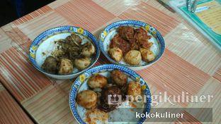Foto 6 - Makanan di Bakso Taytoh oleh Koko Kuliner
