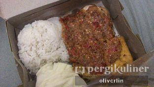 Foto review Ayam Geybok Bang Jarwo oleh Olivia Caroline 1
