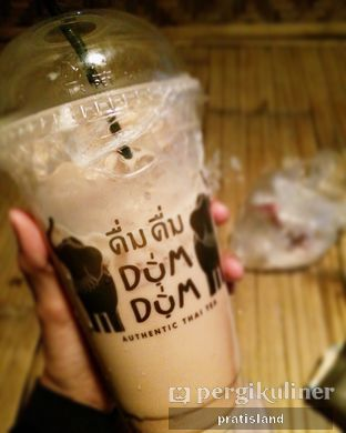 Foto review Dum Dum Thai Drinks oleh Pratista Vinaya S 2