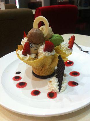 Foto 3 - Makanan di Haagen - Dazs oleh Livia Vania