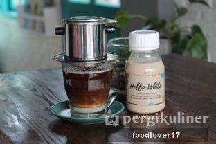 Foto 10 - Makanan di Meanwhile Coffee oleh Sillyoldbear.id