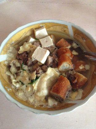 Foto - Makanan di Soto Mie Puri H.Darjo oleh Cyn Bo