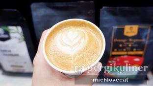 Foto 2 - Makanan di Gerilya Coffee and Roastery oleh Mich Love Eat
