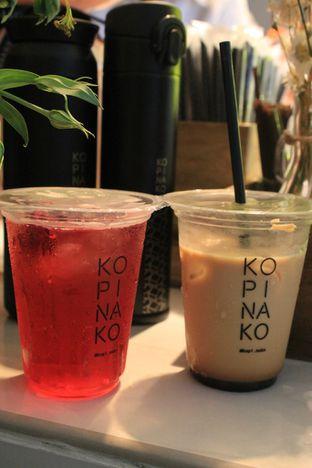 Foto review Kopi Nako oleh Prido ZH 2