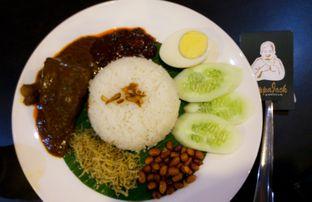 Foto - Makanan di PappaJack Asian Cuisine oleh Eliza Saliman