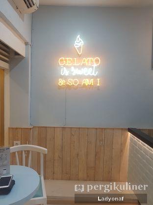 Foto 6 - Interior di Vilo Gelato oleh Ladyonaf @placetogoandeat