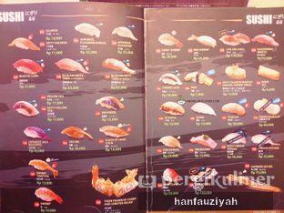 Foto review Itacho Sushi oleh Han Fauziyah 21
