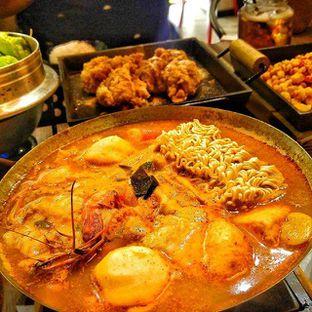 Foto 2 - Makanan di Double Pots oleh irena christie
