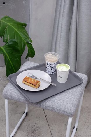 Foto 2 - Makanan di Tu7uhari Coffee oleh yudistira ishak abrar