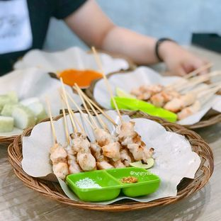 Foto review Sate Taichan Nyot2 oleh HUNGRYEATS.ID  1