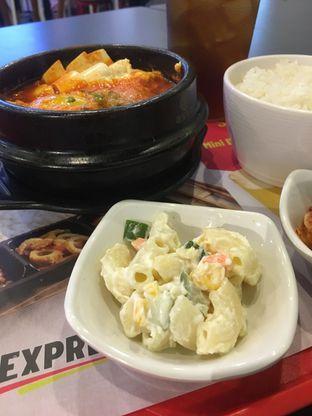 Foto 9 - Makanan di Born Ga Express oleh Prido ZH