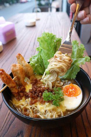 Foto 1 - Makanan di Kedai MiKoRo oleh Foodlalalaa