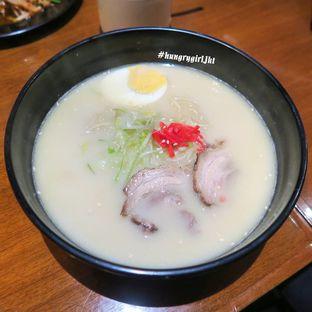 Foto 2 - Makanan di Echigoya Ramen oleh Astrid Wangarry