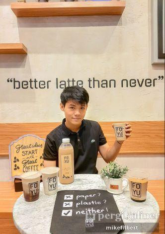 Foto Interior di Fo Yu Coffee & Gelato