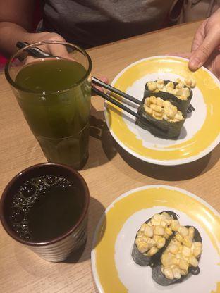 Foto 3 - Makanan di Genki Sushi oleh Mariane  Felicia