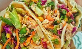 SaladStop!